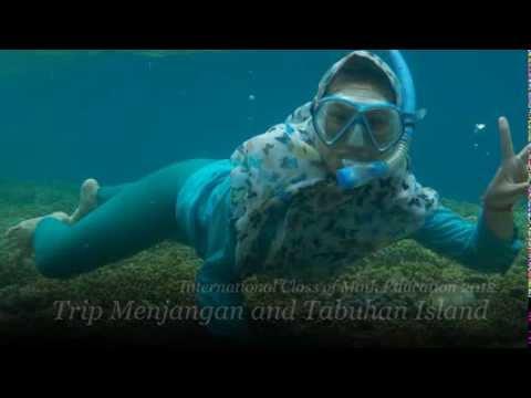 Trip Menjangan and Tabuhan Island