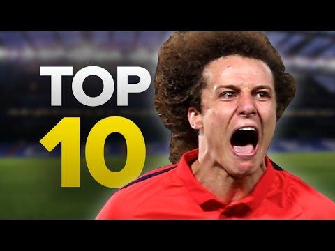 Chelsea 2-2 PSG - Top 10 Memes, Tweets and Vines! | UEFA Champions League