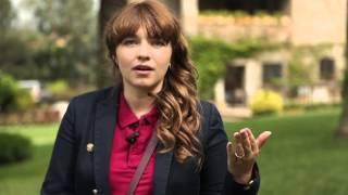 видео Корпоратив за границей в Испании. Тимбилдинг.