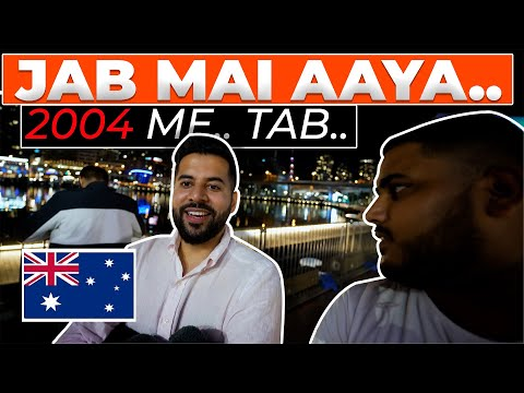 15 YEARS OF EXPERIENCE IN AUSTRALIA @BAREJA SAAB   || Indian in Australia