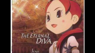 Repeat youtube video Professor Layton and the Eternal Diva OST- The Eternal Diva