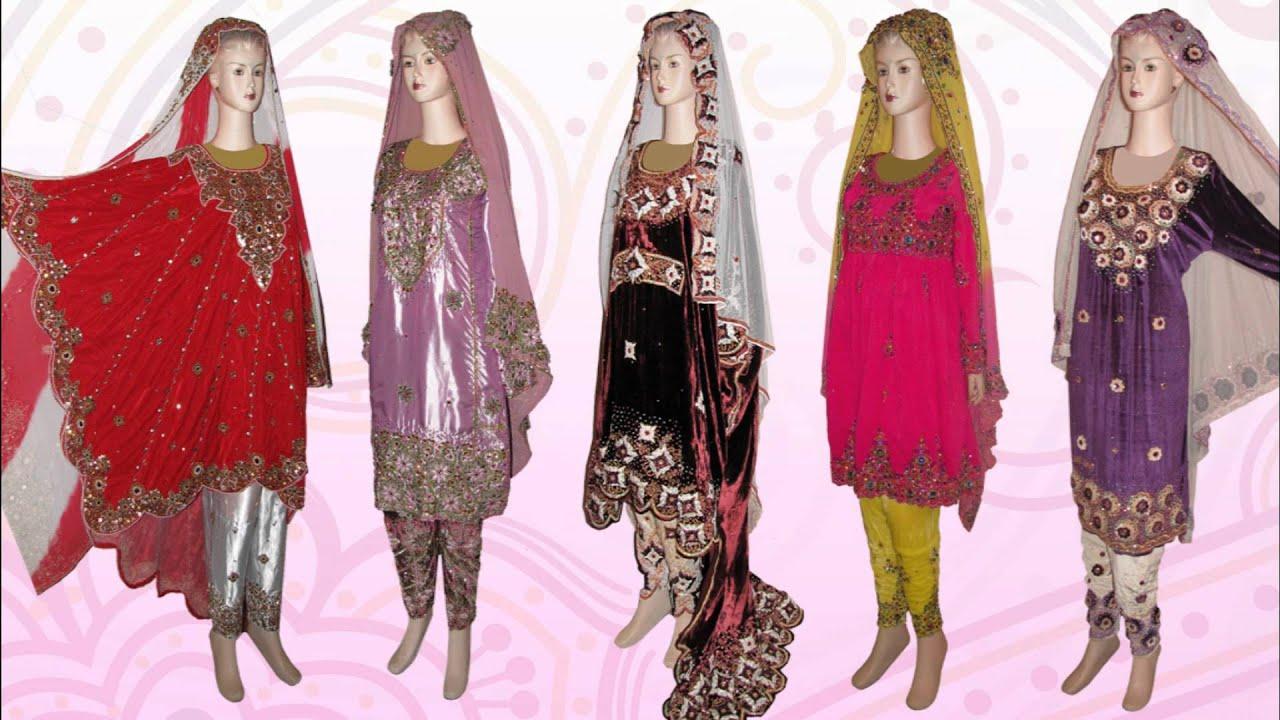 56c50eba0 أزياء عمانية تقليدية مطورة - YouTube