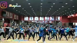 SALAH APA AKU (SETAN APA YANG MERASUKIMU ) ILIR 7 KOPLO /TIKTOK /VIRAL /DANCE FITNESS / ZUMBA