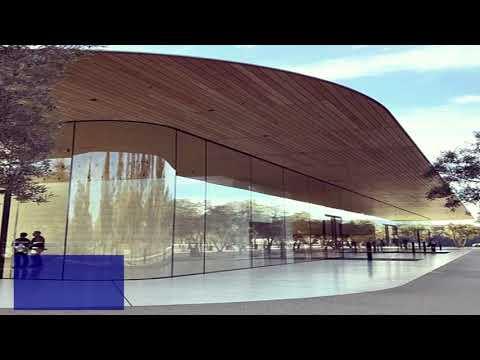 Apple Staff Reveal Behind The Scenes $5 Billion 'Spaceship Campus' | WORLD TALKS