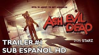 Ash vs Evil Dead - Temporada 3 - Trailer #1 - Subtitulado al Español