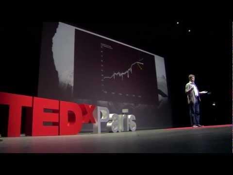 Le recul de la mort - l'immortalité à brève échéance? Laurent Alexandre at TEDxParis 2012