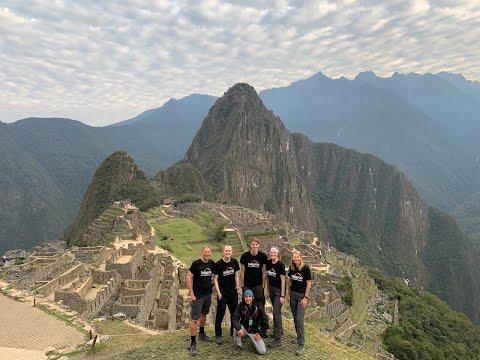Peru Adventure 2019