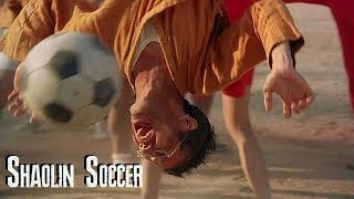 Мастера кунг-фу играют в футбол.Убойный футбол(2001)|功夫大师踢足球。破坏性足球(2001)|Shaolin soccer