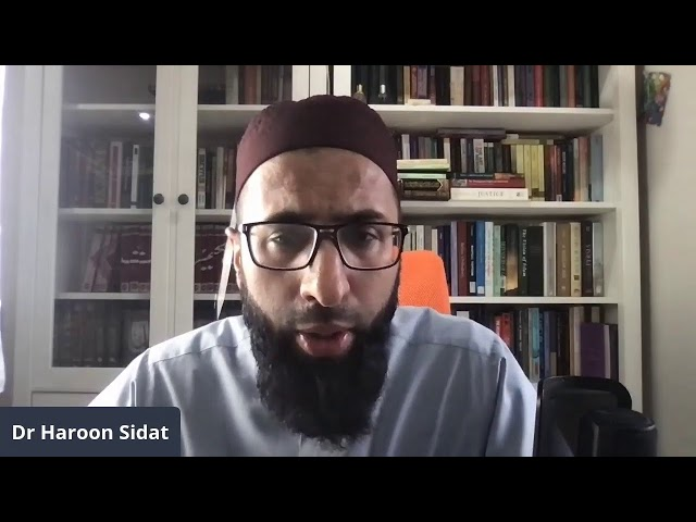 10. Ramadhan with the Quran: The Ninth Section or Juz
