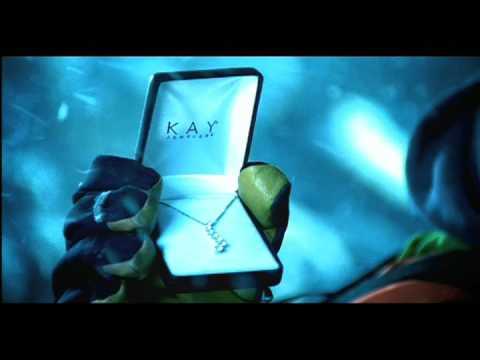 MOA Kay Jeweler Pendant