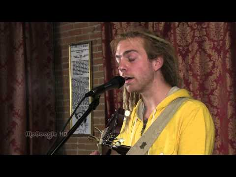 TREVOR HALL - The Lime Tree - acoustic MoBoogie Loft Session