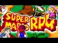 IT'S-A ME, MARIO! | Super Mario RPG: Legend of the Seven Stars  #1 | ProJared Plays