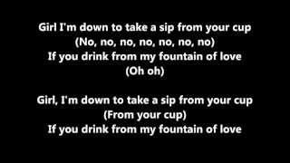 Joe - The Love Scene with Lyrics HD