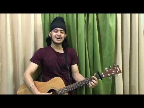 Tere Mere | Unplugged Cover | Acoustic Singh | Armaan Malik New | Chef | Saif Ali Khan