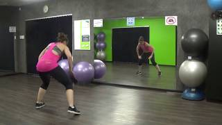 STRONG by Zumba: Toulouse - Warmup