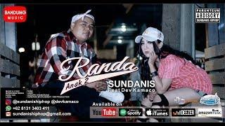 Sundanis x Dev Kamaco - Randa Anak 2 [Official Bandung Music]