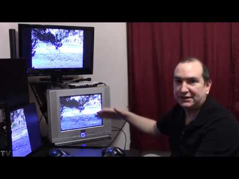 FCPX the Mac Mini and the Intensity Shuttle part 2