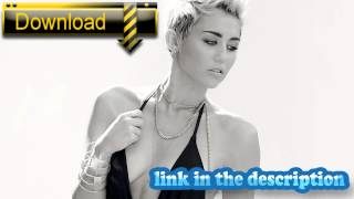 Download MP3 Miley Cyrus - Wrecking Ball