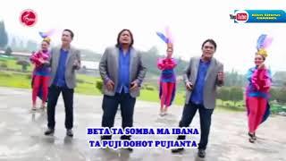 Lagu Natal Batak Terbaru 2017 Last Boys Trio Glory Glory