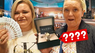 IF YOU GUESS THE PRICE, I'LL BUY IT FOR YOU!!! **NOT A GOOD IDEA**