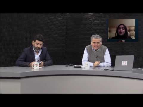 32. Medyascope.tv Açık Oturumu: Levent Gültekin, Amberin Zaman & Aydın Selcen