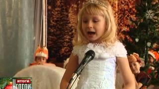 видео Конкурс детского творчества