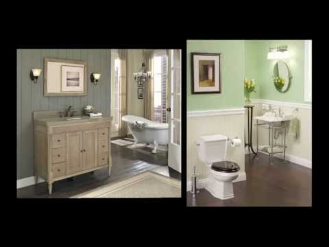 Traditional Kitchen and Bathroom Designs | Pompano Beach, Florida