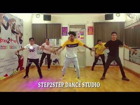 Track Suit   Diljit Dosanjh Feat. Nimrat Khaira   G.O.A.T   Step2Step Dance Studio, Phase 3B2 Mohali