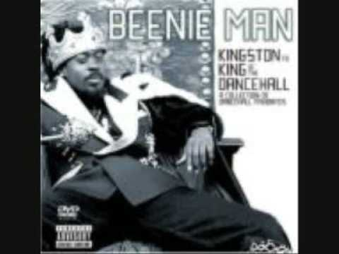 Gimme Gimme - Beenie Man