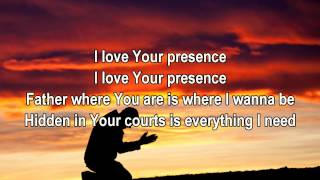 Your Presence - Planetshakers (Best Worship Song with Lyrics)