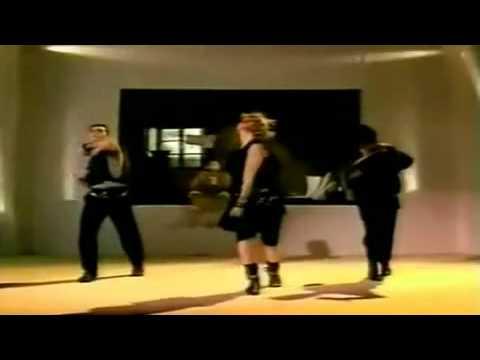 Madonna - Holiday - Fabularta 1980s Dancers.mp4