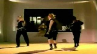 Video Madonna - Holiday - Fabularta 1980s Dancers.mp4 download MP3, 3GP, MP4, WEBM, AVI, FLV Juli 2018