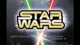 Star Wars: Soundtrack - Queen Amidala And The Naboo Palace ( Episode 1 - The Phantom Menace )