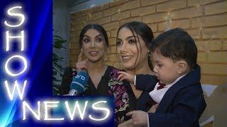 Sevil-Sevinc bacılarının ailə həyatı qurmaq istəyi - Show news