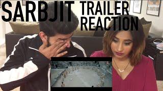Sarbjit Trailer Reaction | Randeep Hooda, Aishwarya Rai, Richa Chadha | by Rajdeep