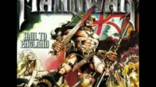 Manowar - Manowar - Bridge of Death - Metal - Manowar.flv