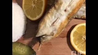 Рыба жареная по домашнему- палтус. Рецепт в описании. Подписывайтесь на мой канал и ставьте лайки!