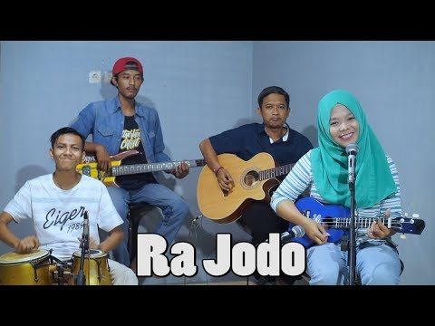 Rapx - Ra Jodo Cover by Ferachocolatos & Friends