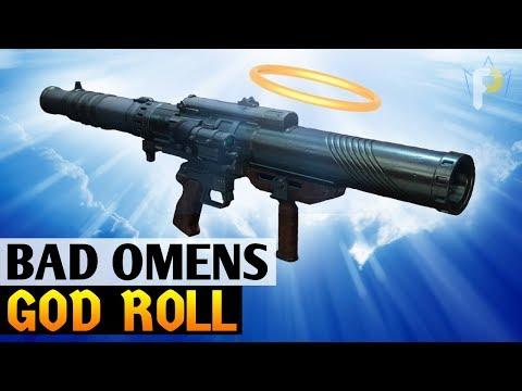 Destiny 2 Forsaken guide: God rolls and the best perks for