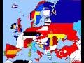 Europe timeplase #2