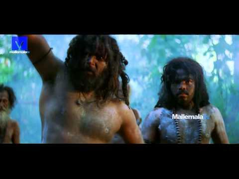Jejamma's Sacrifice song from Arundhati Movie Anushka