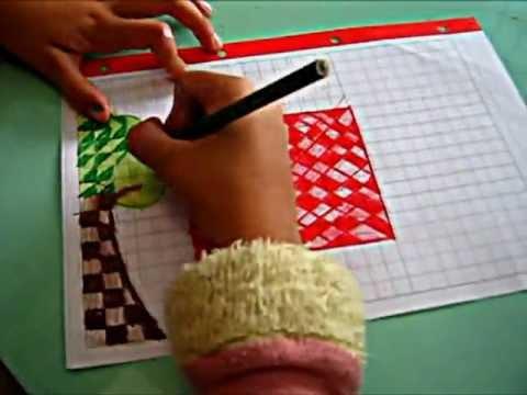 mosaico na escola ponto de partida o desenho youtube