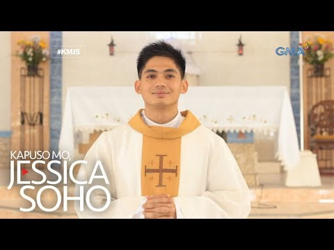 Kapuso Mo, Jessica Soho: Bless Me, Reverend Igop!