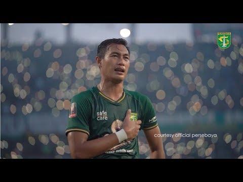 Loyalitas Tanpa Batas - Song For Pride Penyemangat Bonek Dan Punggawa Persebaya