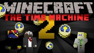 Special 400k subscribers - The Time Machine 2