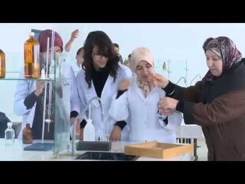 la faculté des sciences dhar el mehraz fes