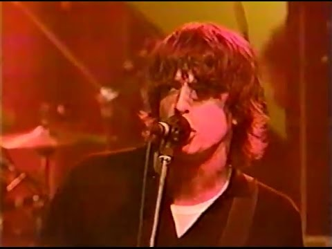 Foo Fighters @ Much Music (1997)