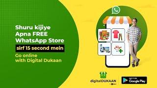 New Similar Apps Like Make Digital shop, Sale Product online, Dukaan App