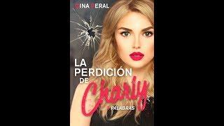 BookTrailer La perdición de Charly: 5 palabras - Gina Peral