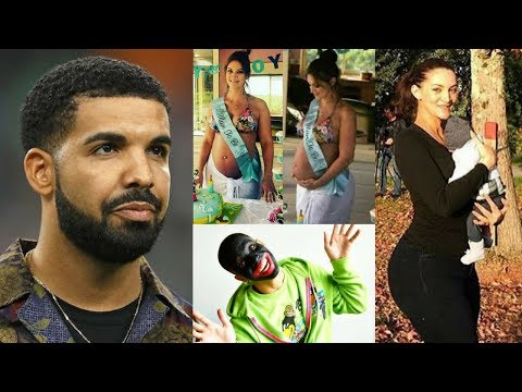 """DRAKE and THE TRUTH about his BABY MOMMA and WHY he took """"The Picture!"""""""